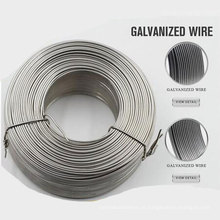 Brand New SAE 1008 Wire Rod Fabricado na China