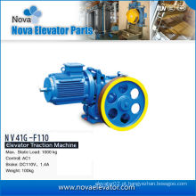 Torin AC1 Elevador máquina de tração NV41G-F110 para elevador