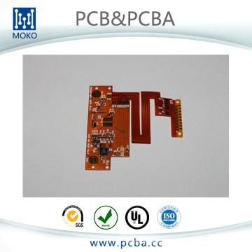 Schlüsselfertige Fabrik für flexible Schaltkreise in China