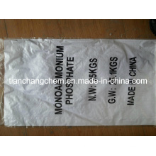 Dünger / Industrie / Lebensmittel Grade12-61-0 Monoammonium Phosphat Karte