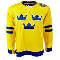 Nach Maß Eishockey-Trikots Sublimation / Tackle Twill / besticktes Hockey Jersey