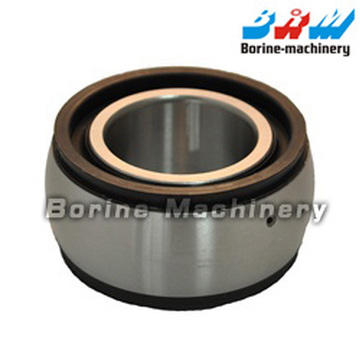 Disc Harrow Bearings-Square Bore, Relubricable series