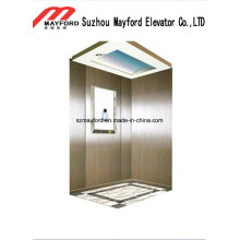 400kg Home Elevator with Machine Roomless