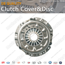 Original Quality Clutch Kits for Chinese cars, BRILLIANCE, GEELY, FOTON, CHANGFENG, BYD, HAFEI, 4G18 engine