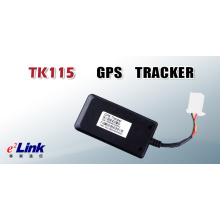 Real time 2G motorcycle gps tracker