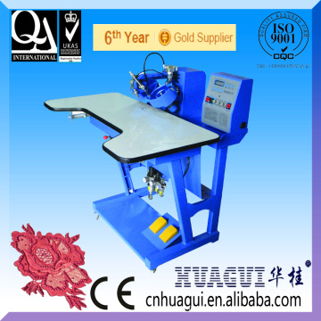 Multi Heads Rhinestone Machine HUAGUI