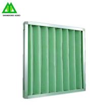 AluminumFrame panel Air filter / mesh air filter