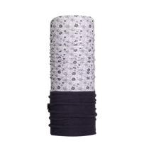 Hot sale Seamless Bandana with Polar Fleece Multifunction Custom Logo Tubular Bandana Scarf