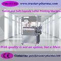 Máquina de embalaje farmacéutica automática de impresión de cápsulas duras, impresora de cápsulas, máquina de impresión de cápsulas, printi