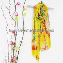 CC print Mode Schal Schals