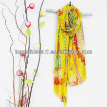 Копия мода печати шарфы шали