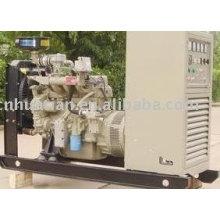 Generador de biogás de 30KW