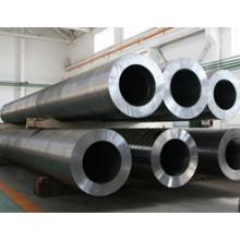 Бесшовные трубы из ферритной легированной стали ASTM A335 для работы при высоких температурах