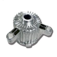 customized high quality aluminum alloy cnc lathe cnc machining parts