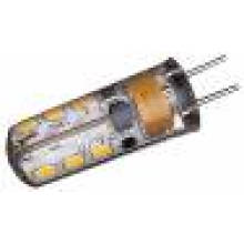 Lâmpada SMD LED G4 3014-24SMD-1.5 w