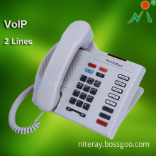 Hotel Guest Room IP Telephone, Tablet Phone