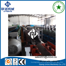 structural tray cable duct rollformer production line