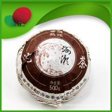 weight loss bowl shape tea,top grade pu erh tea