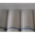 Clear Leno Tarpaulin Scaffolding Net