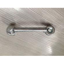 Vente en gros de matériel en métal Zinc Alloy Rope Cleats