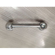 Wholesale Hardware Metal Zinc Alloy Rope Cleats
