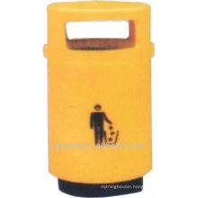 High quality plastic bin from toncom