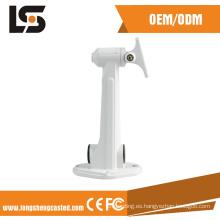 Soporte de aleación de aluminio Fabricante de aleación de aluminio Fabricante de aleación de aluminio Soporte para accesorios de cámara CCTV