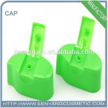 Колпачок для бутылочки с крышкой с откидной крышкой
