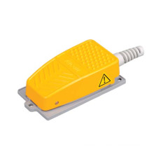 Excellent Material Waterproof Foot Pedal Switch