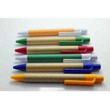 Diseño simple Eco Pen Wholesale Office Supply
