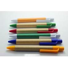 Простой Дизайн Эко-Ручка Оптовая Продажа Канцелярские