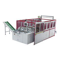 Hot Sale Automatik Cardboard Slitting Machine