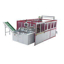 Hot Sale Automatic Cardboard Slitting Machine