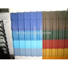 Vente en gros de draps en acier résistant aux usure colorée
