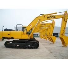 Sinotruk Hydraulic Excavator-Hw330-8
