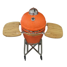 22'' Kamado Grill with Cart