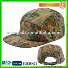 2013 prints snapback hats 5 painel Shenzhen NC-0002