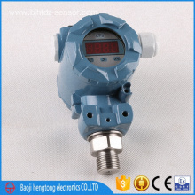 4-20mA LED digital pressure transducer