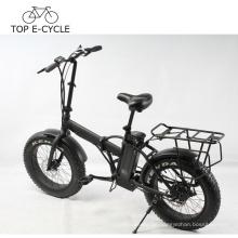 2017 faltbare e bike günstige elektrische ft reifen fahrrad