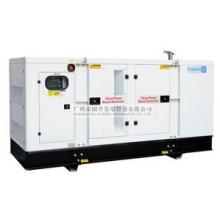 Kusing Pk31500 50Hz 150kw stiller Dieselgenerator
