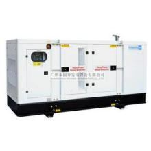 Generador diesel silencioso de Kusing Pk31500 50Hz 150kw