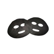Black Skin Care Facial Mask Sheet