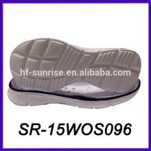 Beiläufige Schuhe Fußballschuhsohle Männer Schuhsohlenschuhsohlenentwurf