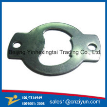 OEM Small Stainless Steel Stamping