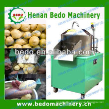 commercial stainless fruit and vegetable brush washer & 008613938477262