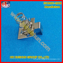 Hot Sale Custom Battery Shrapnel with Metal (HS-BA-0012)