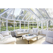 Excellent Quality Modern Style Latest Design Custom Design Sunroom Roof