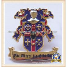 Customize Gold Plating Lapel Pin (MJ-PIN-141)