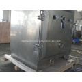Square/Round Static Vacuum Dryer for Pharmaceutical Industry