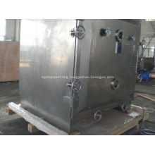 Round Type Static Vacuum Dryer